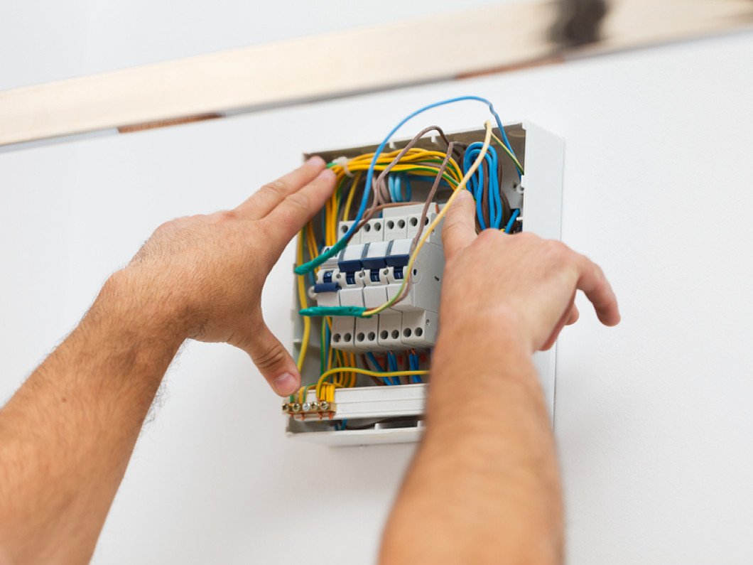 Put Your Installation Project in Experienced Hands